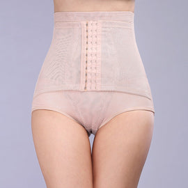 Fitness Bodysuit-Slimming Belly Band