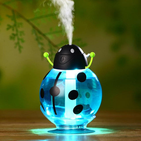 Beatles LED Humidifier