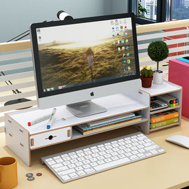 Desktop Storage Racks