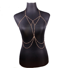 Party Body Chain
