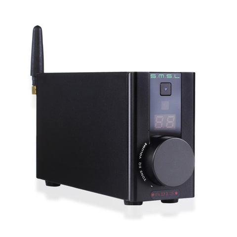 Multi-Function Bluetooth digital HIFI amplifier
