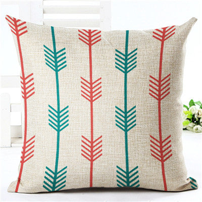 Home Decor Throw Pillow