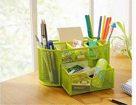 Multi - Functional Pen Holder