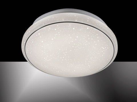 Jup Flush Ceiling Light - Small