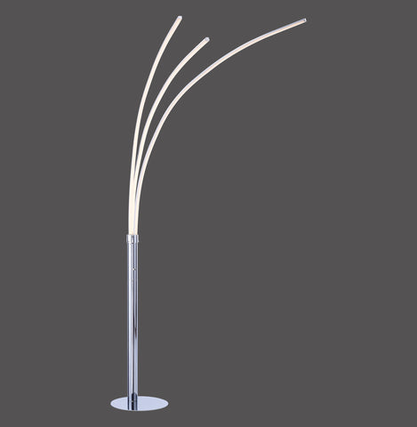 LED Branch Floor Lamp