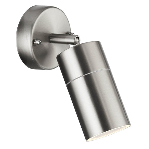 OUTDOOR & PORCH IP44 DIRECTIONAL 1 LIGHT WALL LIGHT