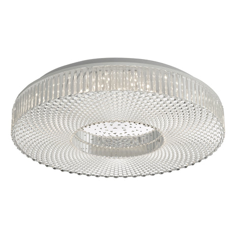 Cimona Flush Acrylic Medium LED