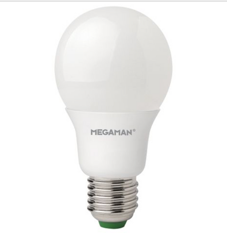 10 Watt LED Warm White E27 Classic Bulb