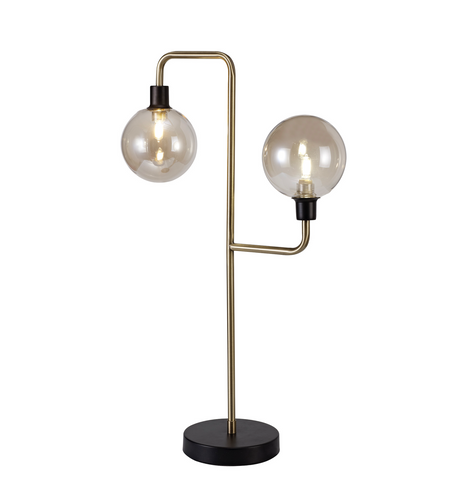 Cario 2lt Table Lamp