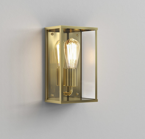 Homefield 1lt Wall Lamp