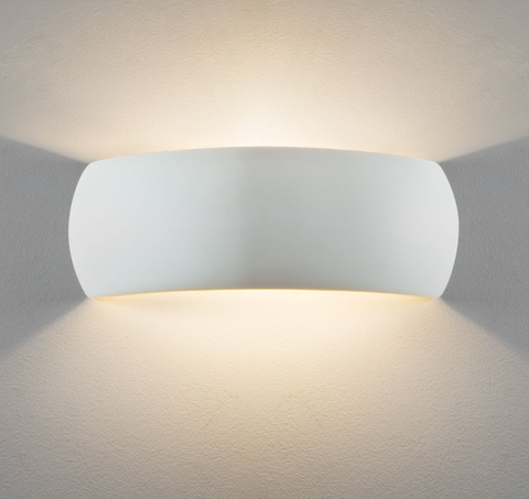 Milo 4.0 Ceramic Wall Lamp