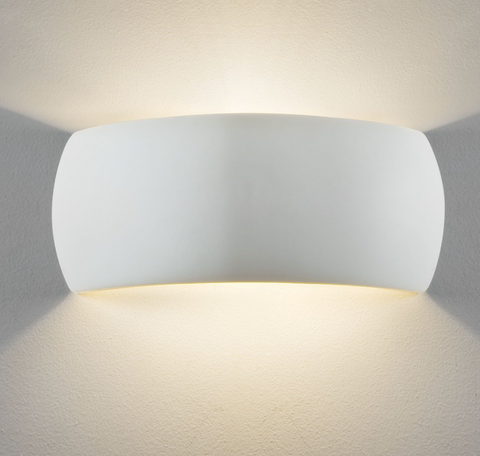 Milo 3.0 Ceramic Wall Lamp
