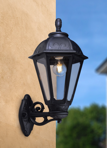 Salem Wall Light