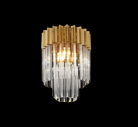 Loronzo 3 Light Flush Ceiling Light