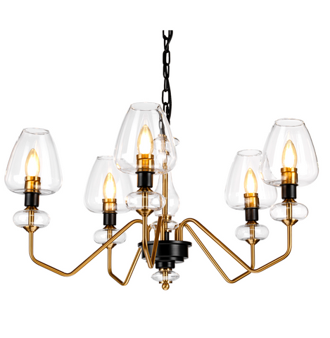 Armand 5 Light Chandelier