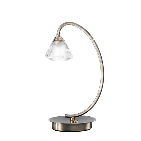 Twista Table Lamp