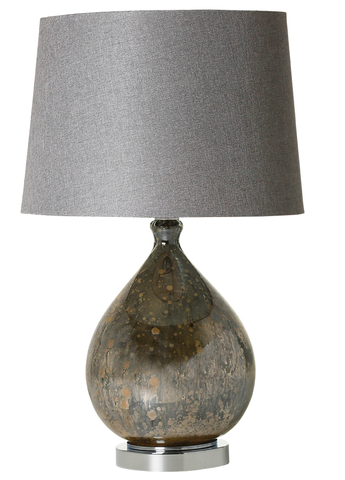 Rachael Table Lamps- Set of 2 BS006