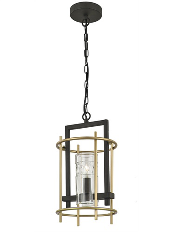 Bailey 1 light Pendant