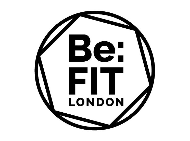 BEFIT LONDON FESTIVAL - MAY 2018