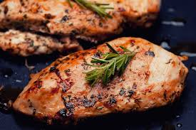 Extra Protein-Chicken Breast (40g protein)