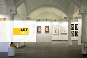 ARTMUC Art Fair Munich