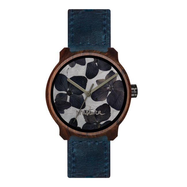 Marco XL Floral Watch