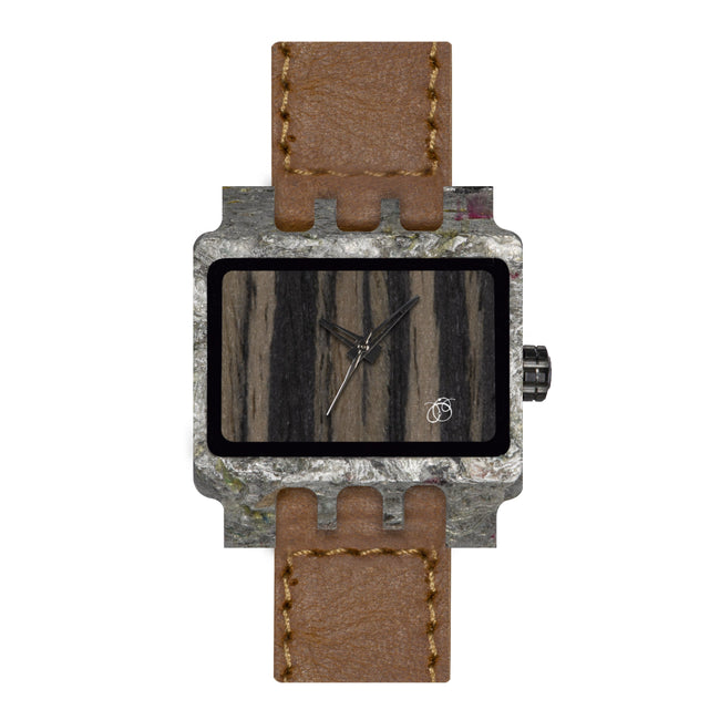 Lenzo JuiceBox Watch