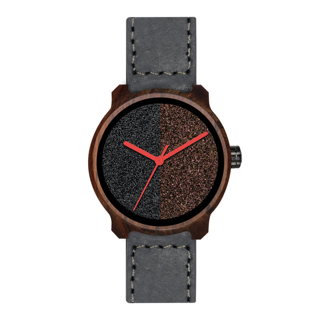 Marco XL Silicio Watch