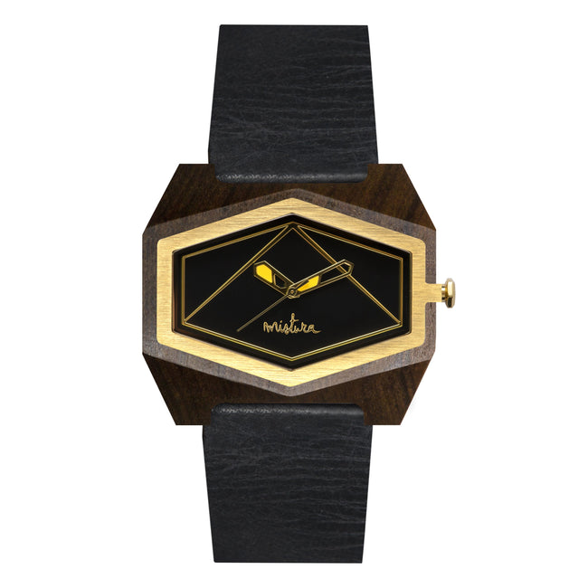 Infinite Japan Wooden Watch
