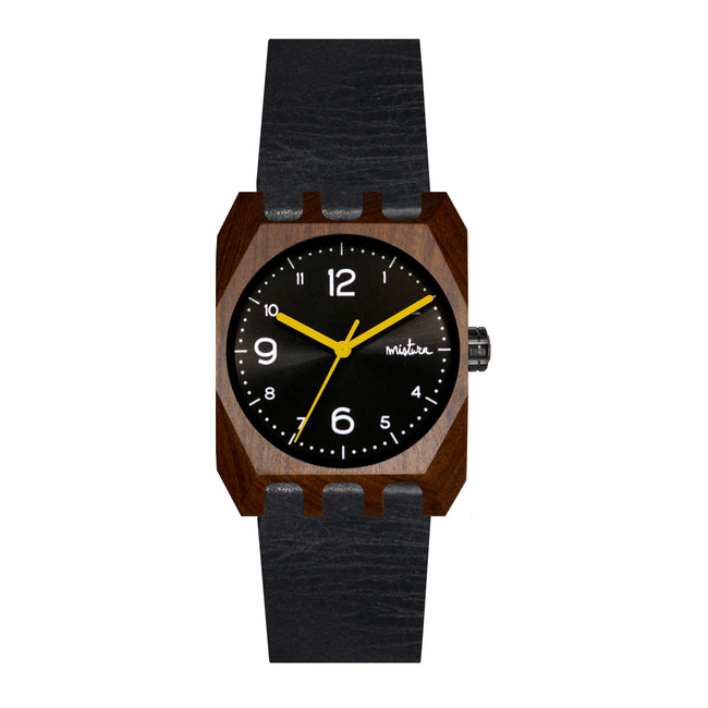 Volkano Silicio Watch