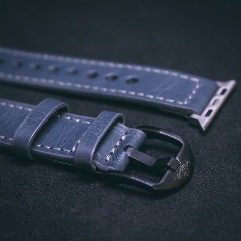 Mistura Watch / Apple Watch STRAPS GREY