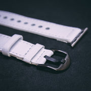 Mistura Watch / Apple Watch STRAPSWHITE