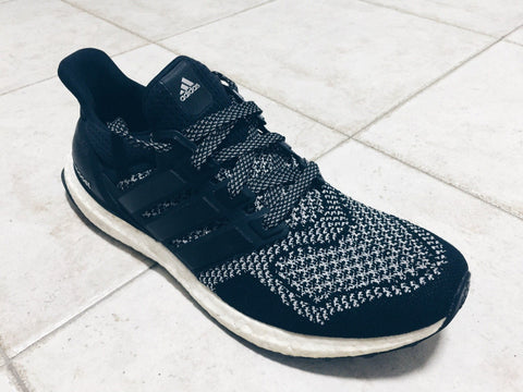 NMD / Ultra Boost 3M Reflective Flat Laces