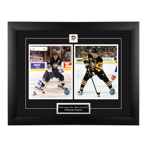 watch 35522 b5a31 Shop Pittsburgh Penguins Memorabilia | MVP Signature Sports