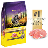 Zignature Limited Ingredient Diet Grain Free Turkey Formula Dry Dog Food
