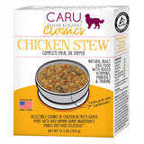 Caru Grain Free Real Chicken Stew Dog Food