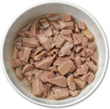 Merrick Backcountry Grain Free Real Turkey Cuts Recipe Cat Food Pouch