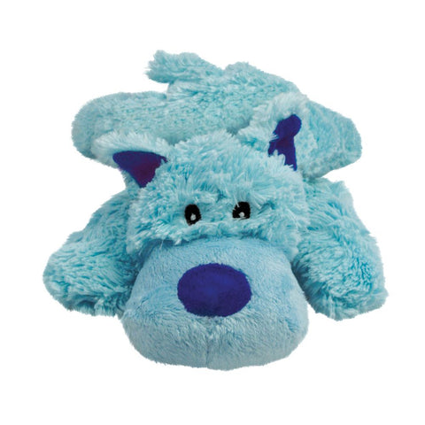 KONG Baily Dog Medium Cozie Plush Dog Toys