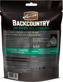 Merrick Backcountry Game Bird Grain Free Real Duck Sausage Cuts Dog Treats