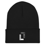 THE LABEL BEANIE