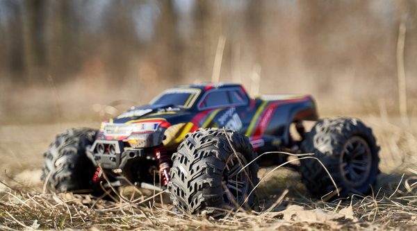 How to Choose Radio Controlled Cars for Adults