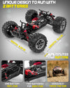 1:16 Scale RC Cars 36+ km/h – Brushed - Patriot