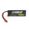 5200 mAh 7.4V 2S 30C Lipo Rechargeable Battery – Compatible with LAEGENDARY RC Truck