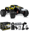 1:16 Scale RC Car 55+km/h- Brushless