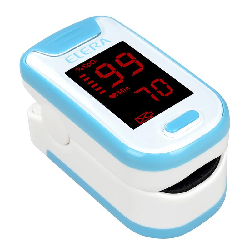 Accurate Portable Finger Pulse Oximeter - Unique Deals