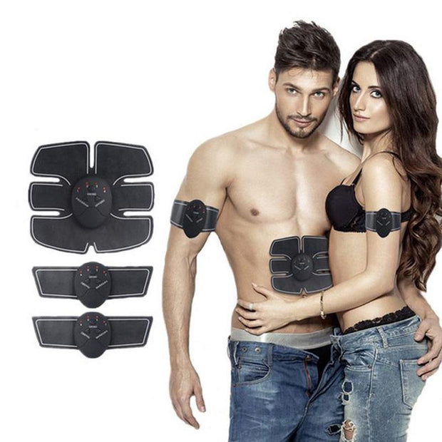2017 Unisex Wireless Muscle Toner - Unique Deals