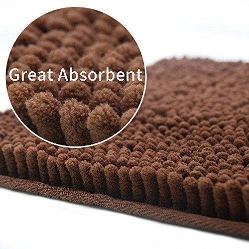 Magic Absorbent Doormat - Unique Deals