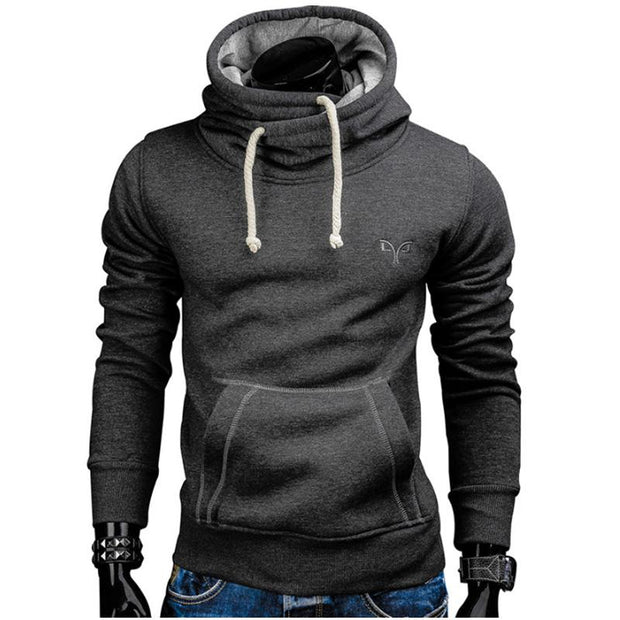 Pocket Sweatshirt Hoodie - Unique Deals