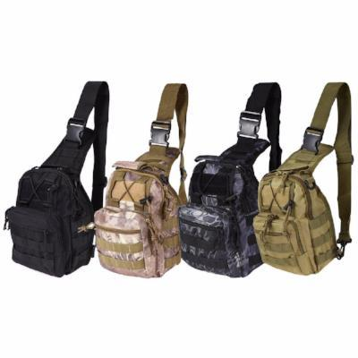 Best Military Tactical Shoulder Backpack - Unique Deals