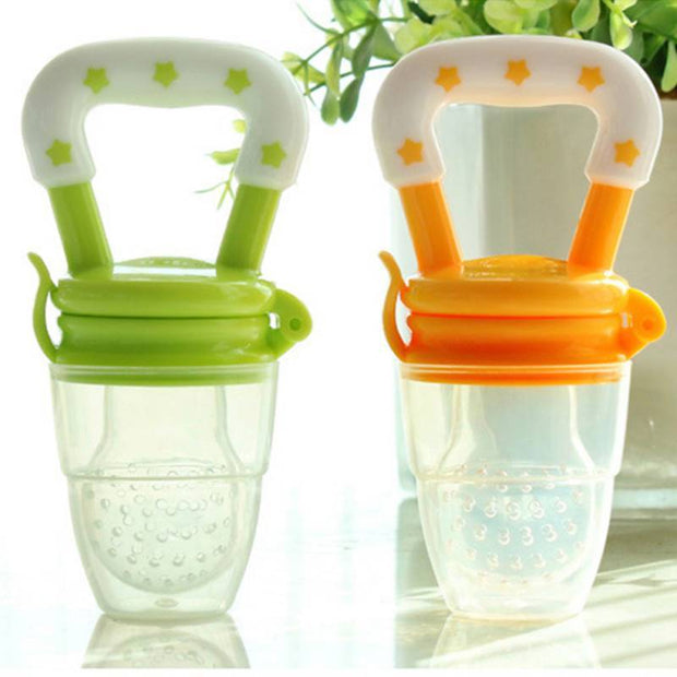 Fresh Food Silicone Baby Pacifier - Unique Deals